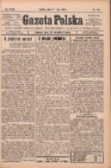 Gazeta Polska: codzienne pismo polsko-katolickie dla wszystkich stanów 1924.07.08 R.28 Nr155
