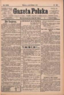 Gazeta Polska: codzienne pismo polsko-katolickie dla wszystkich stanów 1924.07.09 R.28 Nr156