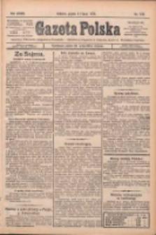 Gazeta Polska: codzienne pismo polsko-katolickie dla wszystkich stanów 1924.07.11 R.28 Nr158