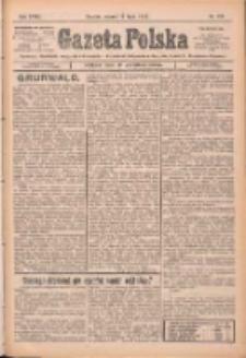 Gazeta Polska: codzienne pismo polsko-katolickie dla wszystkich stanów 1924.07.15 R.28 Nr161