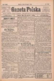 Gazeta Polska: codzienne pismo polsko-katolickie dla wszystkich stanów 1924.07.16 R.28 Nr162