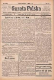 Gazeta Polska: codzienne pismo polsko-katolickie dla wszystkich stanów 1924.07.17 R.28 Nr163