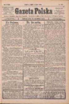 Gazeta Polska: codzienne pismo polsko-katolickie dla wszystkich stanów 1924.07.18 R.28 Nr164