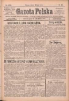 Gazeta Polska: codzienne pismo polsko-katolickie dla wszystkich stanów 1924.07.19 R.28 Nr165