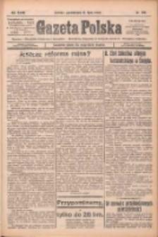 Gazeta Polska: codzienne pismo polsko-katolickie dla wszystkich stanów 1924.07.21 R.28 Nr166