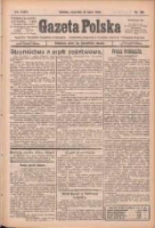 Gazeta Polska: codzienne pismo polsko-katolickie dla wszystkich stanów 1924.07.24 R.28 Nr169