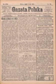 Gazeta Polska: codzienne pismo polsko-katolickie dla wszystkich stanów 1924.07.25 R.28 Nr170