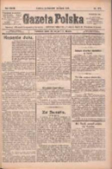 Gazeta Polska: codzienne pismo polsko-katolickie dla wszystkich stanów 1924.07.28 R.28 Nr172