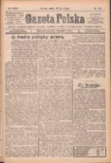 Gazeta Polska: codzienne pismo polsko-katolickie dla wszystkich stanów 1924.07.29 R.28 Nr173