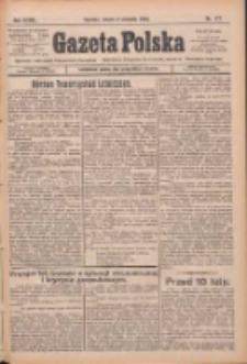 Gazeta Polska: codzienne pismo polsko-katolickie dla wszystkich stanów 1924.08.02 R.28 Nr177