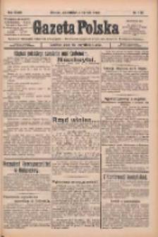 Gazeta Polska: codzienne pismo polsko-katolickie dla wszystkich stanów 1924.08.04 R.28 Nr178