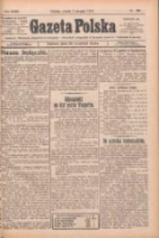 Gazeta Polska: codzienne pismo polsko-katolickie dla wszystkich stanów 1924.08.05 R.28 Nr179