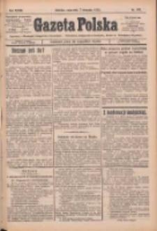 Gazeta Polska: codzienne pismo polsko-katolickie dla wszystkich stanów 1924.08.07 R.28 Nr181
