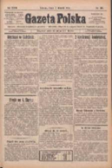 Gazeta Polska: codzienne pismo polsko-katolickie dla wszystkich stanów 1924.08.13 R.28 Nr186