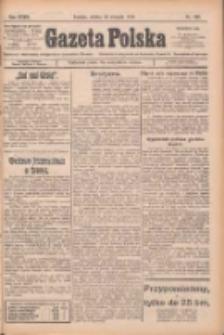 Gazeta Polska: codzienne pismo polsko-katolickie dla wszystkich stanów 1924.08.16 R.28 Nr188