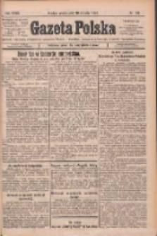 Gazeta Polska: codzienne pismo polsko-katolickie dla wszystkich stanów 1924.08.18 R.28 Nr189