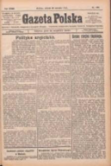 Gazeta Polska: codzienne pismo polsko-katolickie dla wszystkich stanów 1924.08.26 R.28 Nr196
