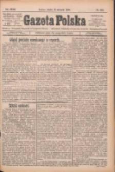 Gazeta Polska: codzienne pismo polsko-katolickie dla wszystkich stanów 1924.08.30 R.28 Nr200