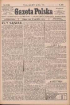 Gazeta Polska: codzienne pismo polsko-katolickie dla wszystkich stanów 1924.09.04 R.28 Nr204