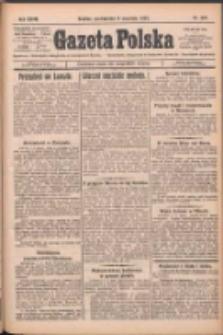 Gazeta Polska: codzienne pismo polsko-katolickie dla wszystkich stanów 1924.09.08 R.28 Nr207