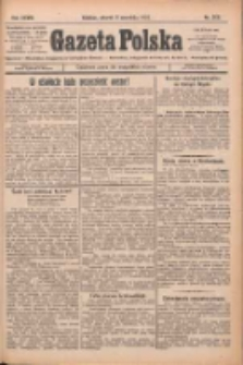 Gazeta Polska: codzienne pismo polsko-katolickie dla wszystkich stanów 1924.09.09 R.28 Nr208