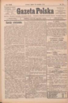 Gazeta Polska: codzienne pismo polsko-katolickie dla wszystkich stanów 1924.09.12 R.28 Nr211