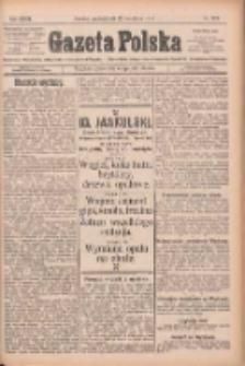 Gazeta Polska: codzienne pismo polsko-katolickie dla wszystkich stanów 1924.09.22 R.28 Nr219