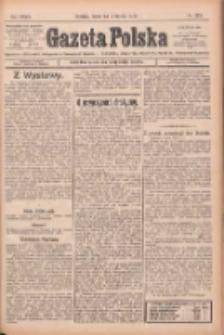 Gazeta Polska: codzienne pismo polsko-katolickie dla wszystkich stanów 1924.09.24 R.28 Nr221