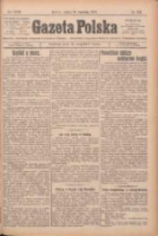 Gazeta Polska: codzienne pismo polsko-katolickie dla wszystkich stanów 1924.09.27 R.28 Nr224