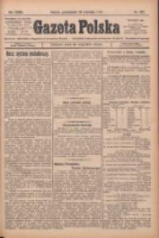 Gazeta Polska: codzienne pismo polsko-katolickie dla wszystkich stanów 1924.09.29 R.28 Nr225