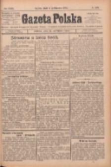 Gazeta Polska: codzienne pismo polsko-katolickie dla wszystkich stanów 1924.10.01 R.28 Nr227