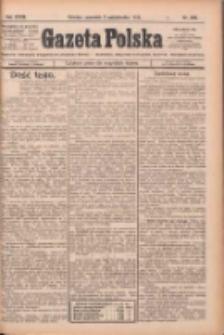 Gazeta Polska: codzienne pismo polsko-katolickie dla wszystkich stanów 1924.10.02 R.28 Nr228