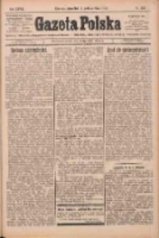 Gazeta Polska: codzienne pismo polsko-katolickie dla wszystkich stanów 1924.10.09 R.28 Nr234