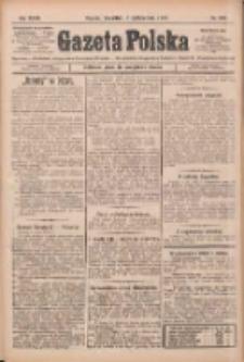 Gazeta Polska: codzienne pismo polsko-katolickie dla wszystkich stanów 1924.10.16 R.28 Nr240