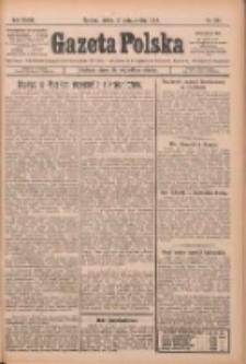 Gazeta Polska: codzienne pismo polsko-katolickie dla wszystkich stanów 1924.10.17 R.28 Nr241