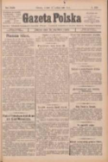 Gazeta Polska: codzienne pismo polsko-katolickie dla wszystkich stanów 1924.10.28 R.28 Nr250