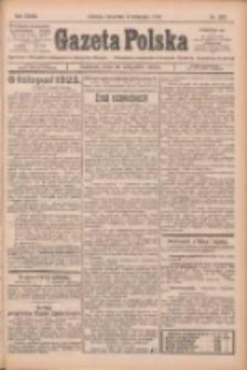 Gazeta Polska: codzienne pismo polsko-katolickie dla wszystkich stanów 1924.11.06 R.28 Nr257