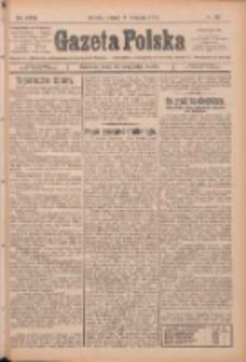 Gazeta Polska: codzienne pismo polsko-katolickie dla wszystkich stanów 1924.11.11 R.28 Nr261