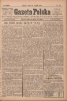 Gazeta Polska: codzienne pismo polsko-katolickie dla wszystkich stanów 1924.11.25 R.28 Nr273