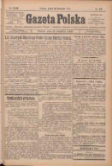 Gazeta Polska: codzienne pismo polsko-katolickie dla wszystkich stanów 1924.11.28 R.28 Nr276