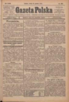 Gazeta Polska: codzienne pismo polsko-katolickie dla wszystkich stanów 1924.12.10 R.28 Nr285