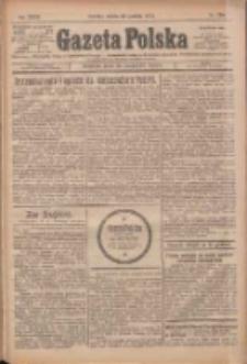Gazeta Polska: codzienne pismo polsko-katolickie dla wszystkich stanów 1924.12.20 R.28 Nr294