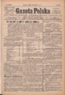 Gazeta Polska: codzienne pismo polsko-katolickie dla wszystkich stanów 1924.12.23 R.28 Nr296