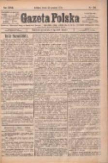 Gazeta Polska: codzienne pismo polsko-katolickie dla wszystkich stanów 1924.12.24 R.28 Nr297