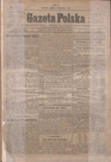 Gazeta Polska: codzienne pismo polsko-katolickie dla wszystkich stanów 1925.01.02 R.29 Nr1
