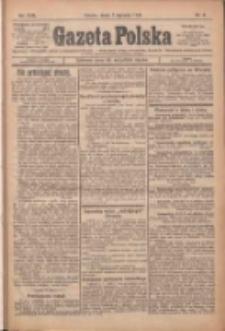 Gazeta Polska: codzienne pismo polsko-katolickie dla wszystkich stanów 1925.01.07 R.29 Nr4