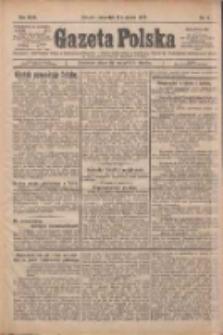 Gazeta Polska: codzienne pismo polsko-katolickie dla wszystkich stanów 1925.01.08 R.29 Nr5