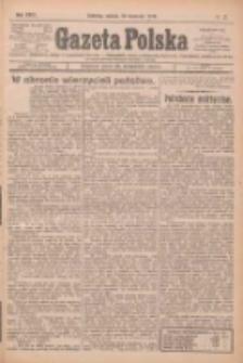 Gazeta Polska: codzienne pismo polsko-katolickie dla wszystkich stanów 1925.01.10 R.29 Nr7
