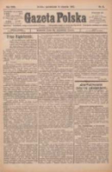 Gazeta Polska: codzienne pismo polsko-katolickie dla wszystkich stanów 1925.01.12 R.29 Nr8