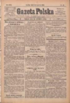 Gazeta Polska: codzienne pismo polsko-katolickie dla wszystkich stanów 1925.01.14 R.29 Nr10